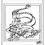 Animais - Dragão 4