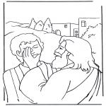 Pinturas bibel - Efata