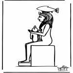 Todos os tipos de - Egipto 3