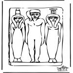 Todos os tipos de - Egipto 4