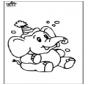 Elefante 8