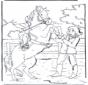 Elevando o cavalo