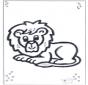 Encontro do leão
