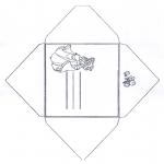 Ofícios - Envelope Cinderela 1