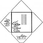 Ofícios - Envelope K3