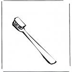 Todos os tipos de - Escova de dentes