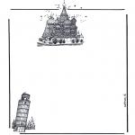Ofícios - Escrita de edifícios
