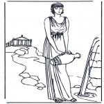 Todos os tipos de - Esposa romana 1