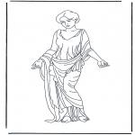 Todos os tipos de - Esposa romana 2