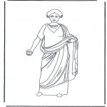 Todos os tipos de - Esposa romana 3