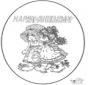 Feliz aniversário 2