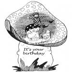 Tema - Feliz aniversário 9
