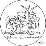 Natal - Feliz Natal 1
