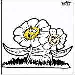 Todos os tipos de - Flores da primavera 3