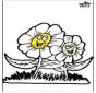 Flores da primavera 3