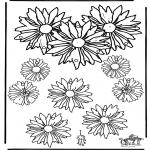 Ofícios - Flores Telemóvel
