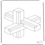 Todos os tipos de - Formas geométricas 1