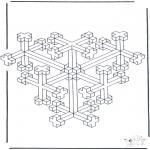 Todos os tipos de - Formas geométricas 10