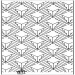 Todos os tipos de - Formas geométricas 11