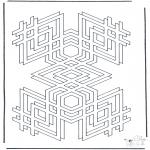 Todos os tipos de - Formas geométricas 2