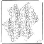 Todos os tipos de - Formas geométricas 3