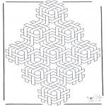 Todos os tipos de - Formas geométricas 4