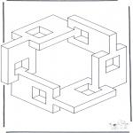Todos os tipos de - Formas geométricas 5