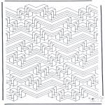 Todos os tipos de - Formas geométricas 6