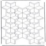 Todos os tipos de - Formas geométricas 7