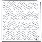 Todos os tipos de - Formas geométricas 8
