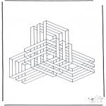 Todos os tipos de - Formas geométricas 9