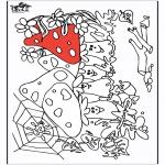 Todos os tipos de - Fungi 2