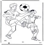 Todos os tipos de - Futebol 1