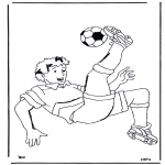 Todos os tipos de - Futebol 2