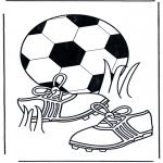 Todos os tipos de - Futebol 5