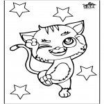 Animais - Gato 3