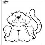 Animais - Gato 6