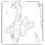 Todos os tipos de - Gloster Meteor
