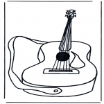 Todos os tipos de - Guitarra 1