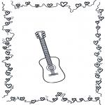 Todos os tipos de - Guitarra 2