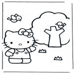 Personagens de banda desenhada - Hello Kitty 19