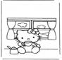 Hello kitty 6