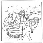 Natal - História de Natividade 1