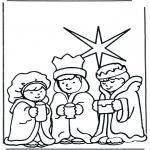 Natal - História de Natividade 10
