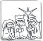 História de Natividade 10
