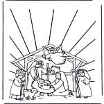 Natal - História de Natividade 11