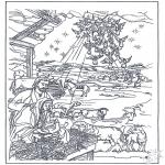 Natal - História de Natividade 12