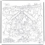 Natal - História de Natividade 14