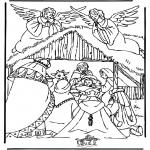 Natal - História de Natividade 17