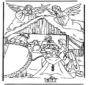 História de Natividade 17